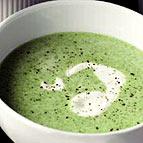 vegetarian weight watchers soup