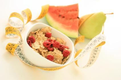 low glycemic breakfast