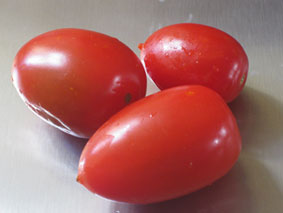 low carb vegetarian tomatoes