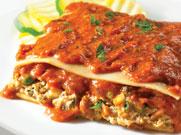 NutriSystem Lasagne