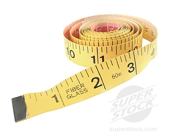 tape measure lose weight